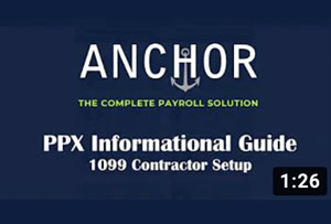 Anchor_1099ContractorSetup