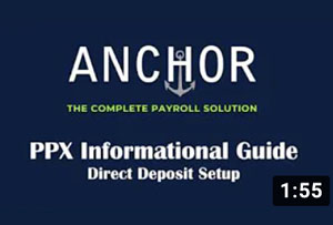 Anchor_DirectDepositSetup